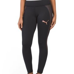 PUMA Everyday Everyday Train Tights
